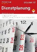 Cover-Bild zu Altenpflege Dossier 07 - Dienstplanung (eBook) von Altenpflege, Zeitschrift (Hrsg.)