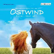Cover-Bild zu Henn, Kristina Magdalena: Ostwind (Audio Download)