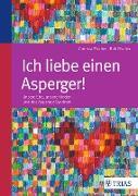 Cover-Bild zu Ich liebe einen Asperger! (eBook) von Fischer, Corinna