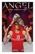 Cover-Bild zu Angel Season 11 Volume 3 von Whedon, Joss