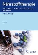 Cover-Bild zu Nährstofftherapie (eBook) von Schmiedel, Volker