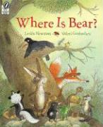 Cover-Bild zu Newman, Lesléa: Where Is Bear?