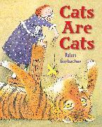Cover-Bild zu Gorbachev, Valeri: Cats are Cats