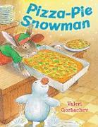 Cover-Bild zu Gorbachev, Valeri: Pizza-Pie Snowman
