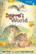Cover-Bild zu Moser, Lisa: Squirrel's World
