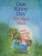 Cover-Bild zu Gorbachev, Valeri: One Rainy Day / Mot Ngay Mua