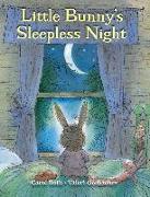 Cover-Bild zu Roth, Carol: Little Bunny's Sleepless Night