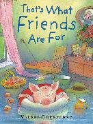 Cover-Bild zu Gorbachev, Valeri: That's What Friends Are For