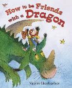 Cover-Bild zu Gorbachev, Valeri: How To Be Friends with a Dragon (eBook)