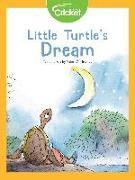Cover-Bild zu Gorbachev, Valeri: Little Turtle's Dream (eBook)