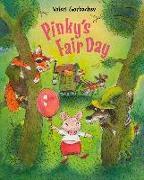 Cover-Bild zu GORBACHEV, VALERI: Pinky's Fair Day