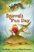 Cover-Bild zu Moser, Lisa: Squirrel's Fun Day