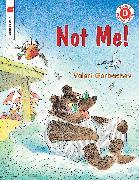 Cover-Bild zu Gorbachev, Valeri: Not Me!
