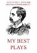 Cover-Bild zu Barrie, James Matthew: My Best Plays (eBook)