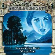 Cover-Bild zu Barrie, James Matthew: Gruselkabinett, Folge 91: Mary Rose (Audio Download)