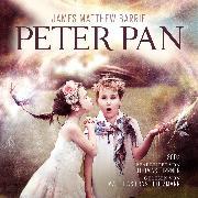 Cover-Bild zu Tippner, Thomas: Peter Pan (Audio Download)