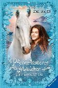 Cover-Bild zu Mayer, Gina: Pferdeflüsterer-Mädchen, Band 1: Rubys Entscheidung (eBook)