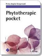 Cover-Bild zu Phytotherapie pocket von Steigerwald, Petra-Angela