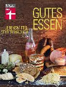 Cover-Bild zu Gutes Essen - Lebensmittel selber machen (eBook) von Snowdon, Bettina