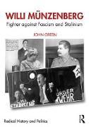 Cover-Bild zu Green, John: Willi Münzenberg (eBook)
