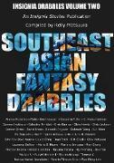 Cover-Bild zu Matsuura, Kelly: Southeast Asian Fantasy Drabbles (Insignia Drabbles, #2) (eBook)