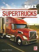 Cover-Bild zu Köstnick, Joachim M.: DMAX Supertrucks