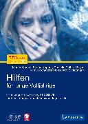 Cover-Bild zu Hilfen für junge Volljährige (eBook) von Kramm, Martin