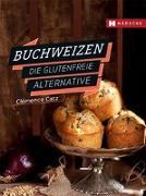 Cover-Bild zu Buchweizen von Catz, Clémence