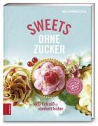 Cover-Bild zu Sweets ohne Zucker von Pfannebecker, Inga