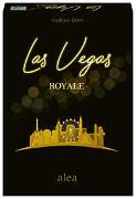 Cover-Bild zu Dorn, Rüdiger: Las Vegas