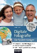 Cover-Bild zu Drenk, Rüdiger: Digitale Fotografie für Späteinsteiger (eBook)