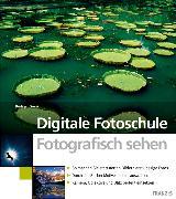 Cover-Bild zu Drenk, Rüdiger: Fotografisch sehen (eBook)