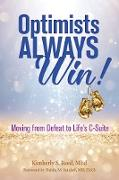 Cover-Bild zu Optimists Always Win! (eBook)
