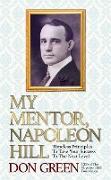 Cover-Bild zu My Mentor, Napoleon Hill (eBook)