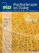 Cover-Bild zu Psychotherapie im Dialog - Sucht (eBook) von Wilms, Bettina