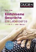 Cover-Bild zu Einfühlsame Gespräche am Lebensende von Nolte, Anke