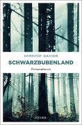 Cover-Bild zu Gasser, Christof: Schwarzbubenland
