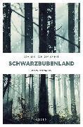 Cover-Bild zu Gasser, Christof: Schwarzbubenland (eBook)