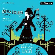 Cover-Bild zu Springer, Nancy: Der Fall der linkshändigen Lady (Audio Download)
