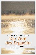 Cover-Bild zu Kärger, Walter Christian: Der Zorn des Zeppelin (eBook)