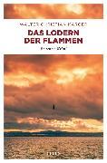 Cover-Bild zu Kärger, Walter Christian: Das Lodern der Flammen (eBook)