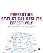 Cover-Bild zu Presenting Statistical Results Effectively (eBook)