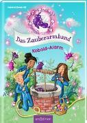 Cover-Bild zu Ennis-Hill, Jessica: Das Zauberarmband - Kobold-Alarm