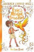 Cover-Bild zu Ennis-Hill, Jessica: The Fire Bird (eBook)