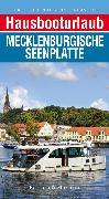 Cover-Bild zu Lendt, Christine: Hausbooturlaub Mecklenburgische Seenplatte (eBook)