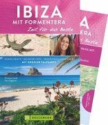 Cover-Bild zu Lendt, Christine: Ibiza mit Formentera - Zeit für das Beste