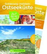 Cover-Bild zu Lendt, Christine: Schleswig-Holstein Ostseeküste - Zeit für das Beste