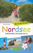 Cover-Bild zu Lendt, Christine: Ab in die Ferien - Nordsee