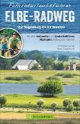Cover-Bild zu Lendt, Christine: Fahrradurlaubsführer Elbe-Radweg von Magdeburg bis zur Nordsee
