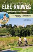 Cover-Bild zu Lendt, Christine: Fahrradurlaubsführer Elbe-Radweg von Bad Schandau bis Magdeburg